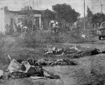 masacre de pasco