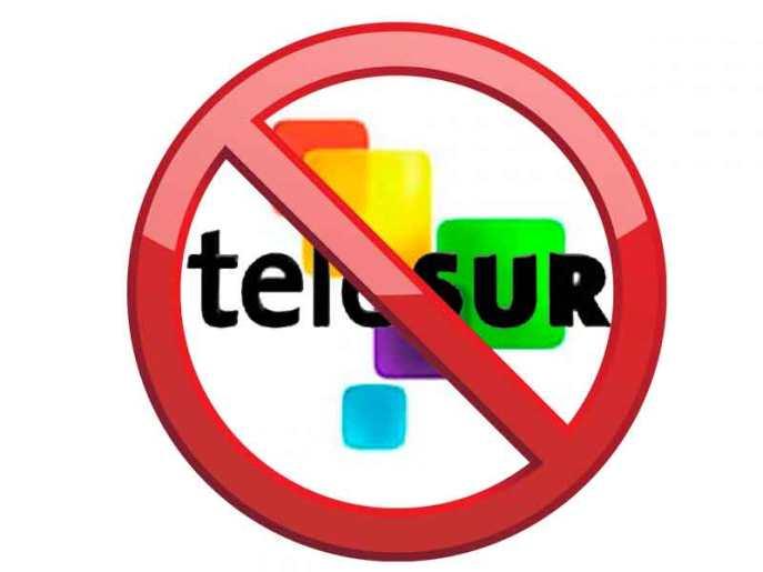 prohibido-telesur