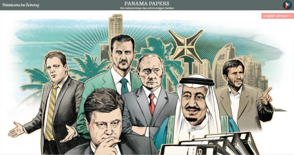 8 capos del mundo