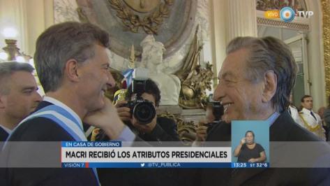Escándalo por el Correo Argentino: imputaron a Macri y al ministro Oscar Aguad