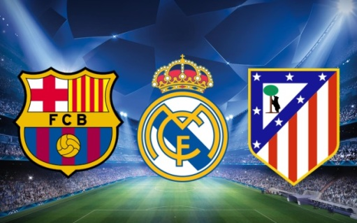 Champions-League-Spanish-Clubs