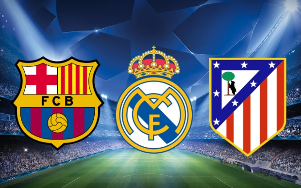 Champions-League-Spanish-Clubs