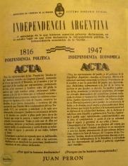 Independencia-política1816-y-económica-1947-CON-LOGO
