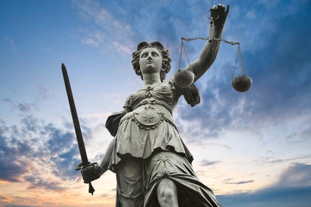 justicia portada