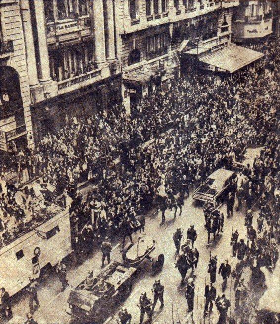Perón_Funeral