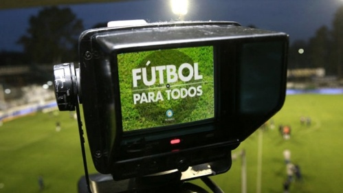 Fútbol-para-Todos