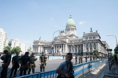 Buenos Aires 1 marzo 2017 Apertura de las legislativas foto Rolando Andrade Stracuzzi Ley 11723