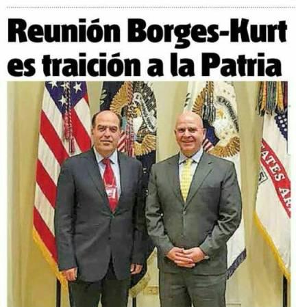 Borges y Kurt Tidd REDUCIDO