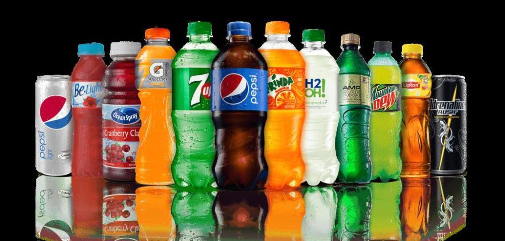 7 bebidas