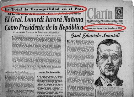 clarin1955