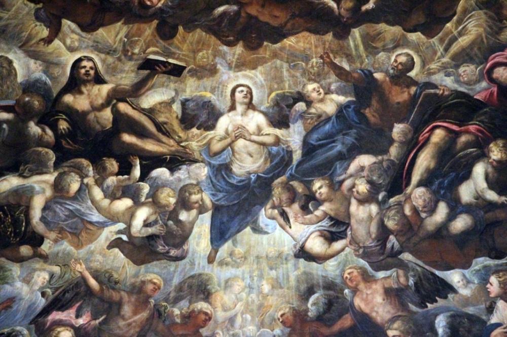 7 Paraiso-Tintoretto