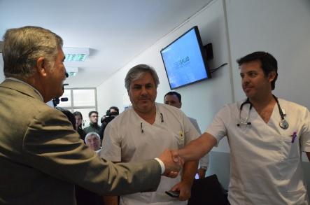 28 - Recorrida Hosp. Cibersalud y entrega de viviendas - Pehuajo (5)